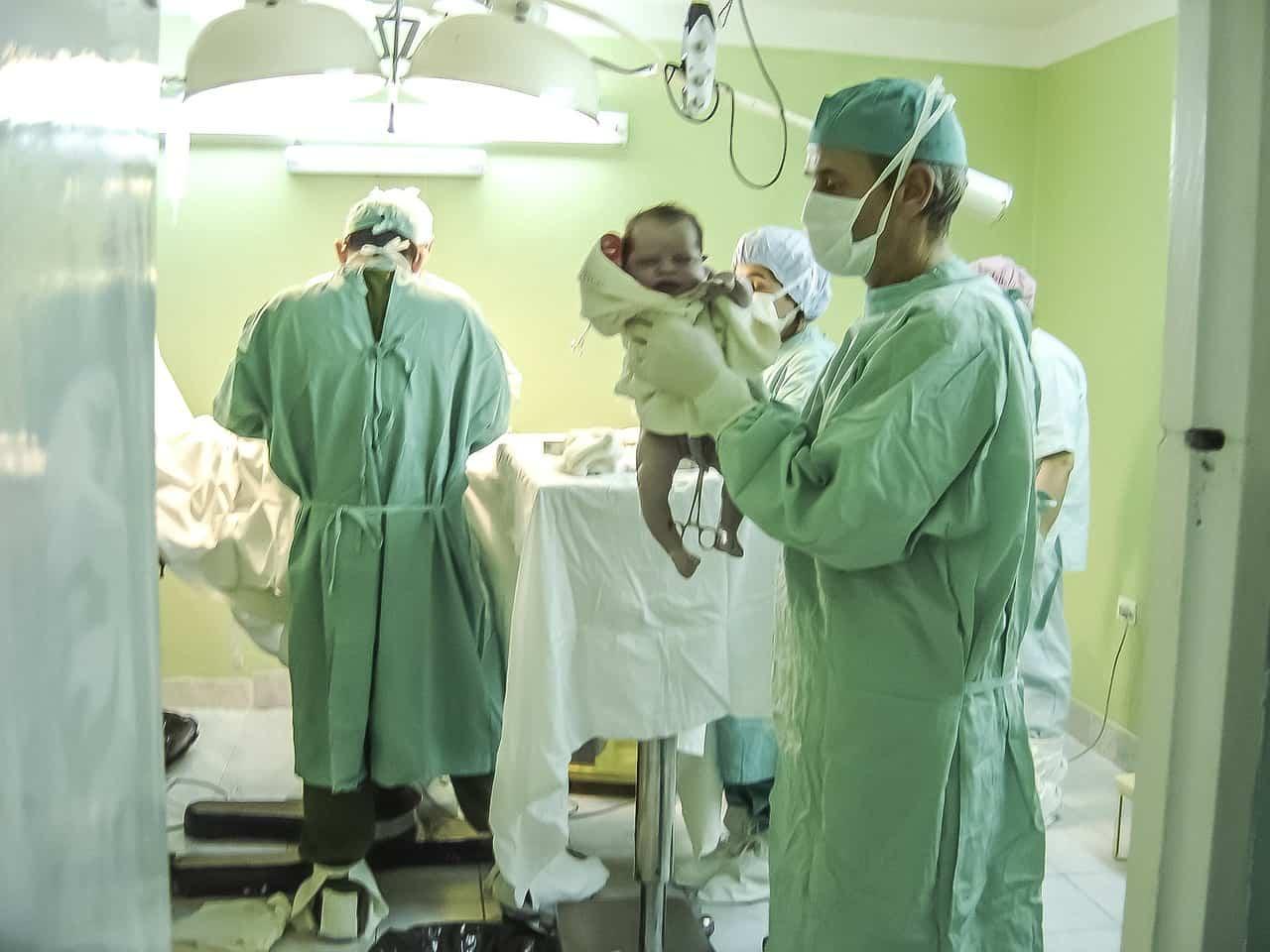 עורכת דין לתביעות רשלנות רפואית בהריון ולידה