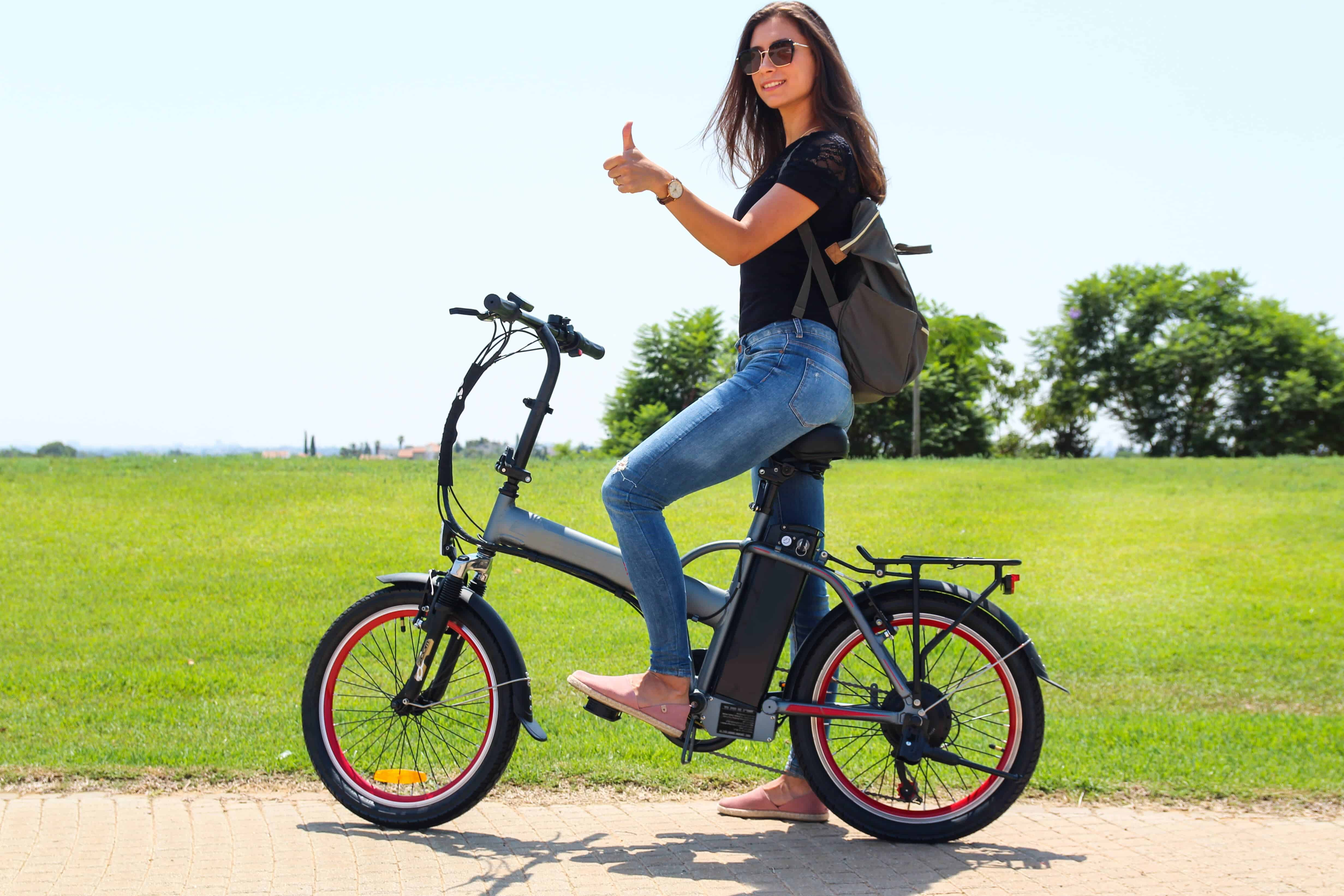 עורך דין תאונות אופניים חשמליים