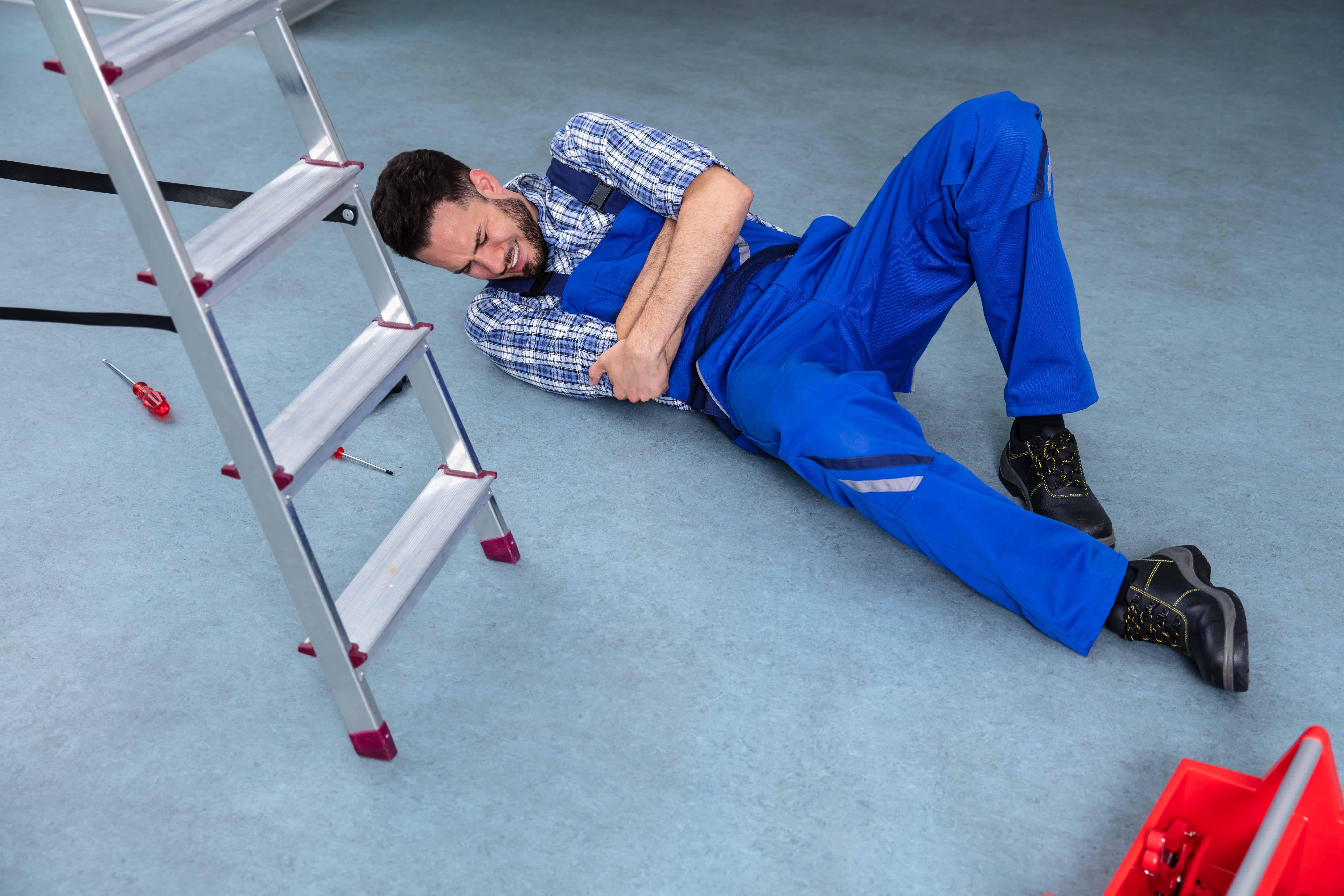 עורכך דין תאונות עבודה