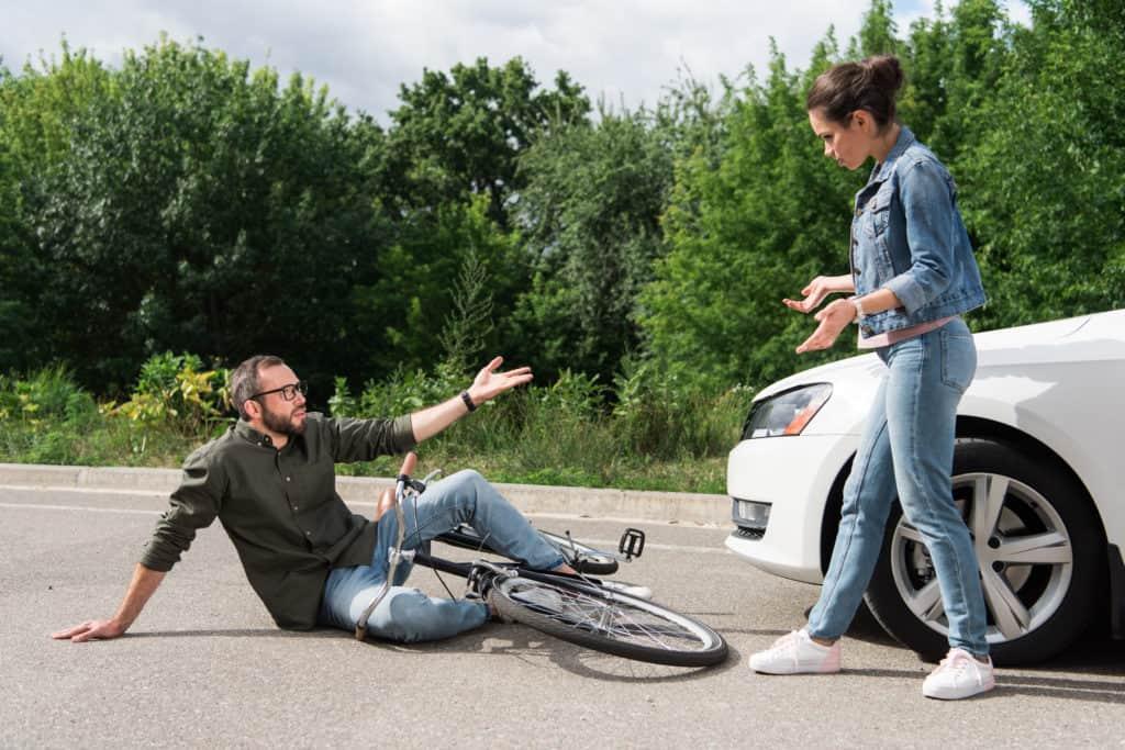 משרד עורכי דין תאונות דרכים